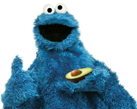 Cookieavocado