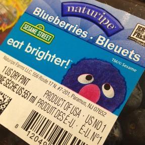 GroverBerries